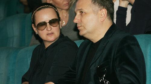 З ними прийшли до успіху: як виглядали перші дружини Потапа, Притули, Горбунова і Остапчука