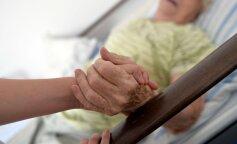 Вчені назвали хворобу, після якої збільшується тривалість життя