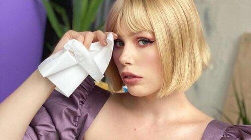 Душа нараспашку: блондинка Соня Плакидюк засветила наливной бюст, заставив фанатов тяжело дышать