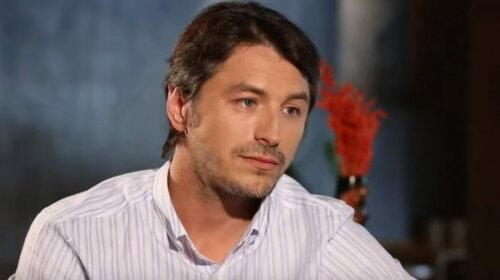 Как выглядит бывшая жена Сергея Притулы, родившая от него сына: брюнетка с зелеными глазами
