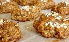 Простой рецепт овсяного печенья: вкуснейшее лакомство за 30 минут