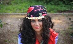 Невеста-цыганка похвасталась платьем за 200 тысяч долларов
