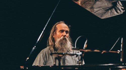 Самый быстрый пианист планеты Любомир Мельник сыграет эксклюзивный концерт в Киеве
