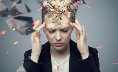 Знижується інтелект і зменшується мозок