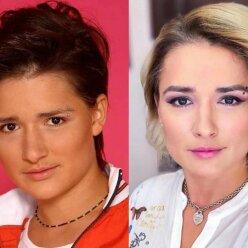 От девочки с усами до шикарной женщины: как изменилась Ольга Солнце из Дома-2 через 16 лет после проекта