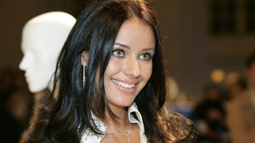 Тепер співачка: колишня коханка Баскова Оксана Федорова заспівала в дуеті з оперною зіркою