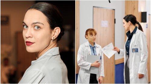 Актриса сериала «Люся Интерн» призналась, какой поступок мужа сразил ее наповал – после этого она посмотрела на него совсем другими глазами