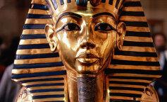 як насправді виглядав фараон Тутанхамон