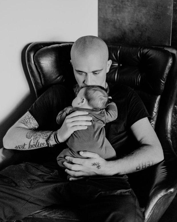 Алексей Иванов с сыном Алексеем