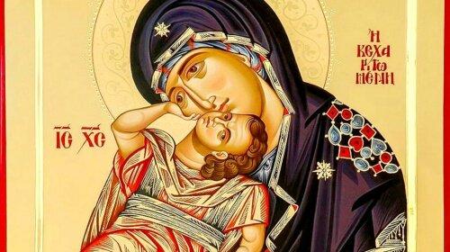 Приметы на 20 ноября — икона Божьей матери