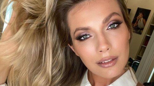 «Наш-то вернулся!»: дочь Ольги Сумской показала редкое фото красавцем-мужем – долго не появлялся в Instagram жены