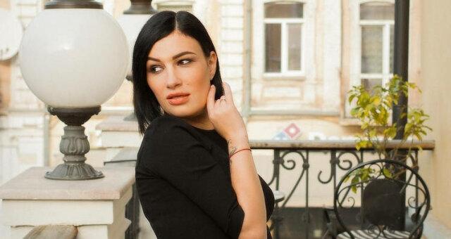 Анастасия Приходько, певица, критика в свой адрес