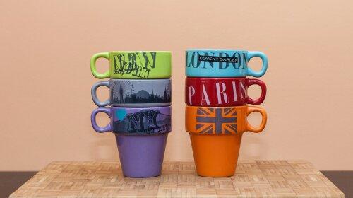 Талантливая или начитанная: выбери свою любимую чашку, а мы расскажем о твоем истинном характере