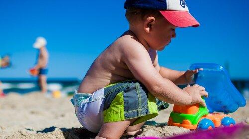 """""""Це не панацея"""": доктор Комаровський попередив батьків щодо оздоровлення дітей на морі"""