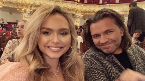 Дмитро Маліков скоро стане дідусем: 19-річну дочку співака Стефанію запідозрили у вагітності