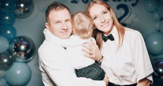 Катя Осадчая, Юрий Горбунова