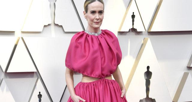 91st Annual Academy Awards — Прибуття