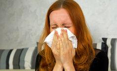 Какие продукты нельзя есть при простуде: специалисты дали совет