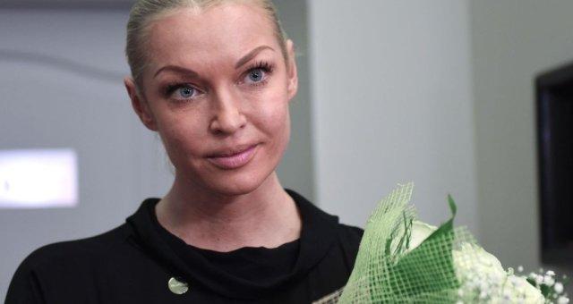 Анастасия Волочкова поразила поклонников новым клипом