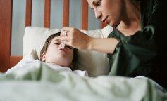Доктор Комаровський розповів, як доглядати за хворою дитиною вночі