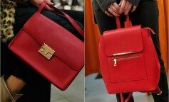 Брендовые сумки: как отличить оригинал от копии