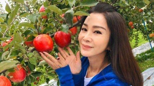 Актриса з Тайваню приголомшила всіх, коли назвала свій реальний вік: вона не постаріла, навіть у 63 роки