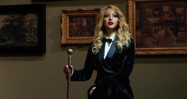 Арина Домски, певица, награда