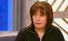 Убийца Оксаны Макар обвинил мать в смерти дочери