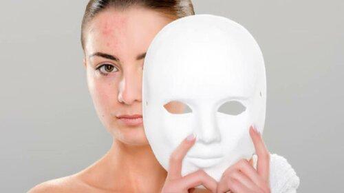 Жирная кожа лица: как то, что мы едим, влияет на внешний вид