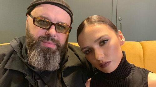 Оля Серябкіна і Макс Фадєєв: «особлива історія» між співачкою та її продюсером