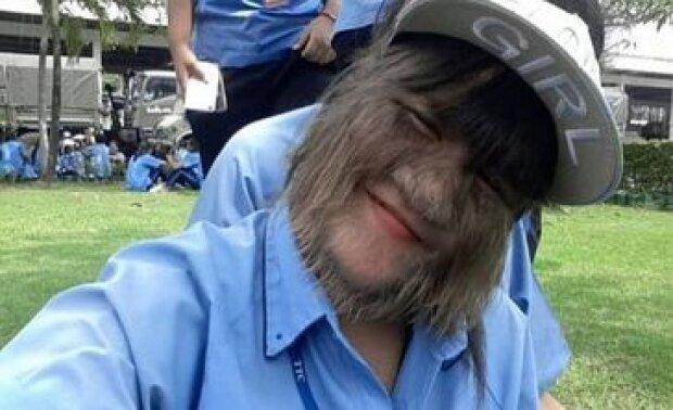 Как выглядит самая волосатая женщина в мире