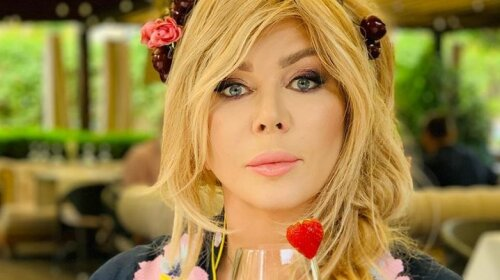 Ирина Билык, певица, образ, лето
