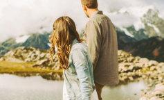 Мужчина-Рак и женщина-Водолей: работа, дружба или любовь?