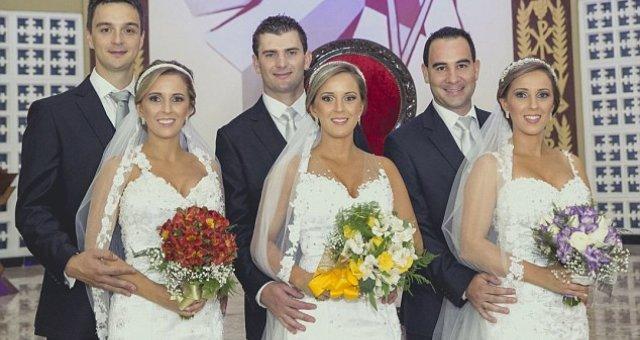 tripla-nunta