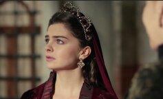 Вчені показали, як насправді виглядала улюблена дочка легендарного султана Сулеймана I