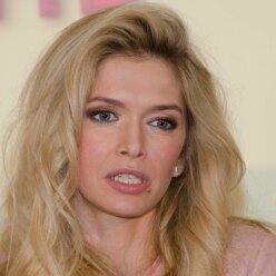 На ній лиця немає: Брежнєва показала фото після чуток про розлучення з Меладзе