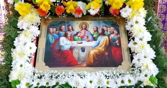 Чистый четверг: сильная молитва на Чистый четверг