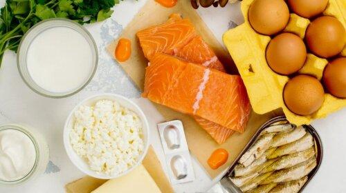 Витамин D для продления жизни: врачи рассказали, откуда взять