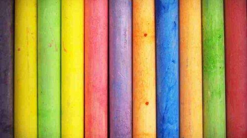 любимый цет ребенка о чем расскажет любимый цвет ребенка