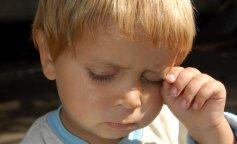 Резко ударил в живот: ребенок смог спастись от насильника