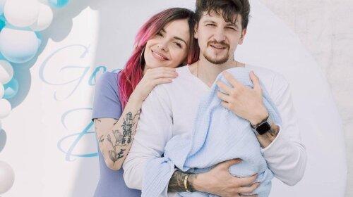 """""""Секса не было десять месяцев"""": муж MamaRikа Сергей Середа рассказал, как рождение сына повлияло на их интимную жизнь"""