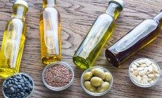 Известный диетолог назвала лучшее масло для готовки