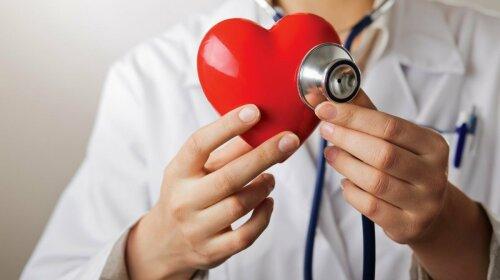 Хто ризикує померти від хворого серця: лікарі назвали категорію людей