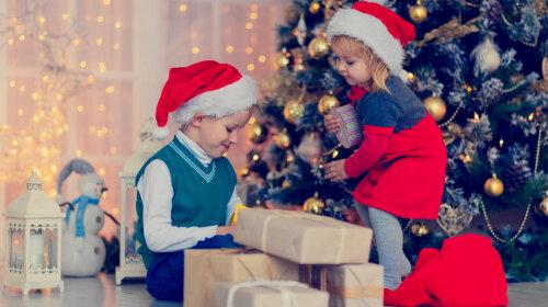 Что подарить детям на Новый год 2020: подарки на любой вкус и бюджет