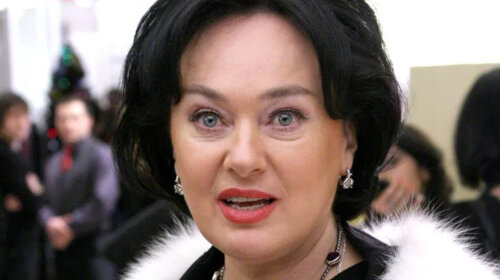Лариса Гузеева после изменений во внешности решилась на крайности — все из-за нажратых килограммов