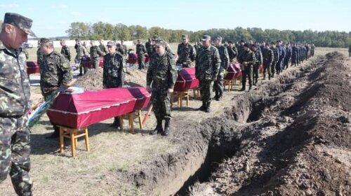 """""""Викопано вже 600 могил"""": мер Дніпра Борис Філатов заявив, що місто готується до гіршого"""