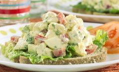 """Как приготовить салат """"Оливье"""": необычные рецепты классического блюда"""