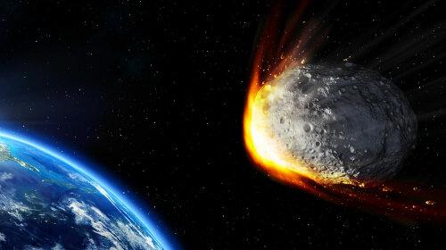 Скоро орбиту Земли пересечет огромный астероид