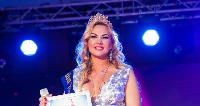 Камалия Захур