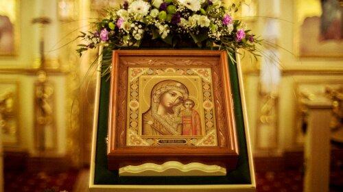 Молитва к Богородице для роста благосостояния